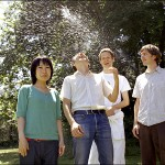"new song // Deerhoof + Lætitia Sadier : ""Come Down Here And Say That"""