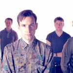 "new song // Dutch Uncles : ""Be Right Back"""