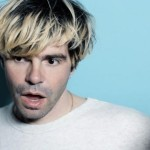 "remix // Invisible Conga People x Tim Burgess : ""Oh Men"""