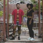 "new song // THEESatisfaction : ""EarthEE"""
