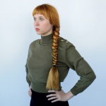 "new song // Holly Herndon : ""Interference"""
