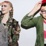 "new song // Grimes + Bleachers : ""Entropy"""