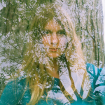 "new song // Lydia Ainsworth : ""Into The Blue"""