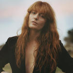 "new song // Florence + The Machine : ""Delilah"""