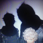 """new song // Crystal Castles : """"Deicide"""""""