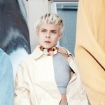 "new song // Robyn : ""Missing U"""