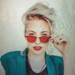"new song // Samantha Urbani : ""Hints & Implications"""