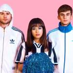 "new song // Kero Kero Bonito : ""Only Acting"""
