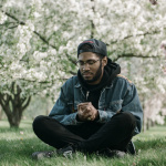 "new song + music film // Kaytranada : ""Lite Spots"""