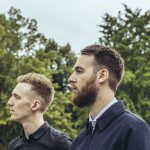 "new song //  HONNE : ""Day 1"""