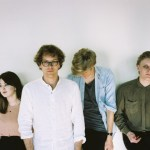 "new song // Yumi Zouma : ""Text From Sweden"""