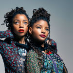 "new music // Chloe x Halle : ""Drop"""