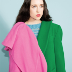 "new song // Allie X : ""All The Rage"""