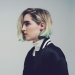 "new song // Shura : ""religion (u can ay your hands on me)"""