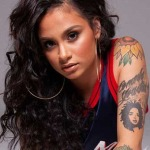 "new song // Kehlani : ""Touch"""