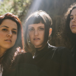 """new song // MUNA : """"I Know A Place"""""""