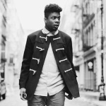 "new song // Mick Jenkins + Saba : ""Energies"""