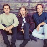 "new song // Future Islands : ""Cave"""