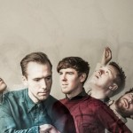 "new song // Dutch Uncles : ""Streetlight"""