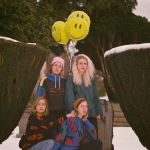 """new song // Chastity Belt : """"Different Now"""""""