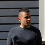 "new song // Rostam : ""Gwan"""