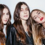 "new song + live music film // HAIM : ""Right Now"""