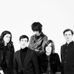 "new song // The Horrors : ""Weighed Down"""