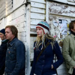 "new song // The Clientele : ""Lunar Days"""