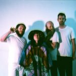 "new song // Little Dragon : ""Lover Chanting"""