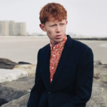 "new song // King Krule : ""Logos"""