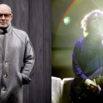 "new music // Brian Eno + Kevin Shields : ""Only Once Away My Son"""