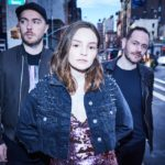 "new song // CHVRCHES : ""My Enemy"""