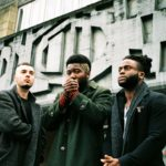 "new song // Young Fathers : ""In My View"""