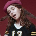 "new song // Clairo : ""4EVER"""