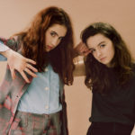 "new song // Let's Eat Grandma : ""It's Not Just Me"""