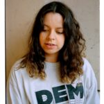 "new music // Tirzah : ""Gladly"""