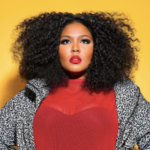 "new song // Lizzo : ""Cuz I Love You"""