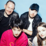 "new song // CHVRCHES + Wednesday Campanella : ""Out Of My Head"""