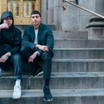 "new songs // Majid Jordan : ""Spirit"" + ""All Over you"""