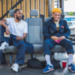 "new song // Anderson .Paak + Kendrick Lamar : ""Tints"""