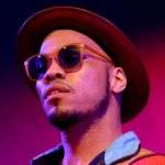 "new song // Anderson .Paak : ""King James"""