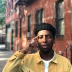 "new music // Samm Henshaw : ""Church"""