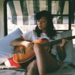 "new song // Shana Cleveland [La Luz] : ""Face Of The Sun"""