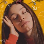 "new music // Sigrid : ""Don't Feel Like Crying"""