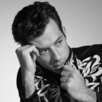"new song // Mark Ronson + Lykke Li : ""Late Night Feelings"""
